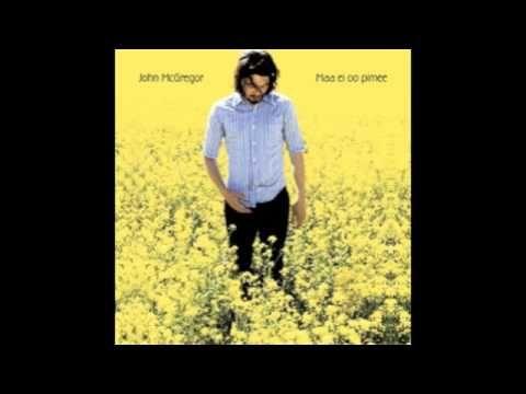 John McGregor - Kristallin kirkasta - YouTube