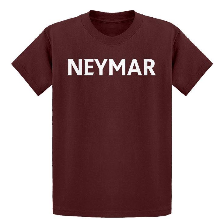 Youth NEYMAR Kids T-shirt