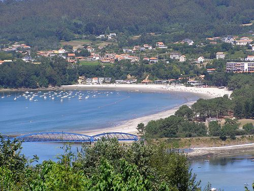 Playa de Cabanas- A Coruña