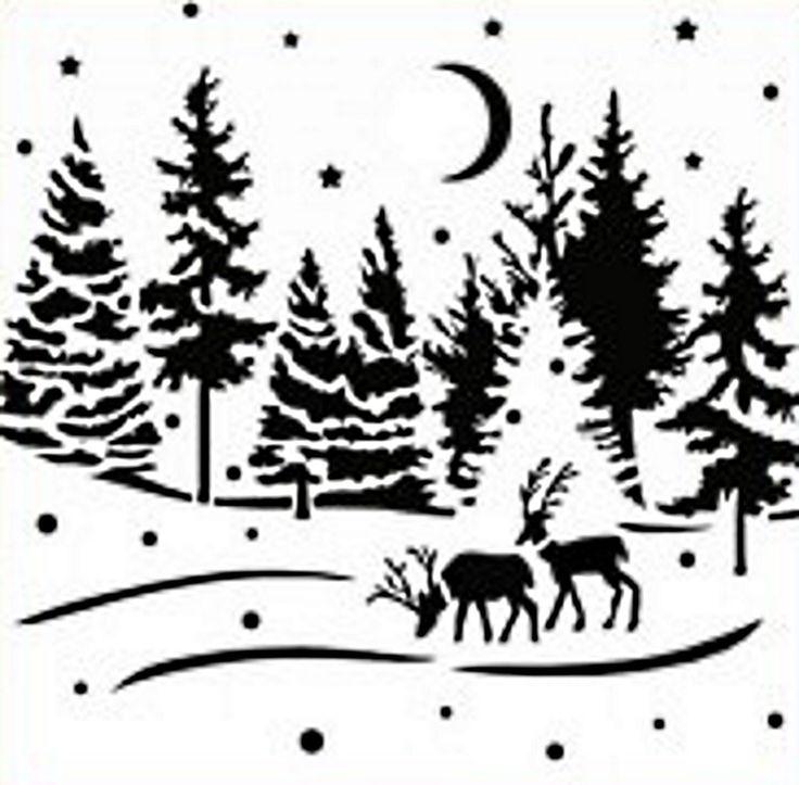 44 Fantastiche Immagini Su Idee Per Il Natale Su Pinterest