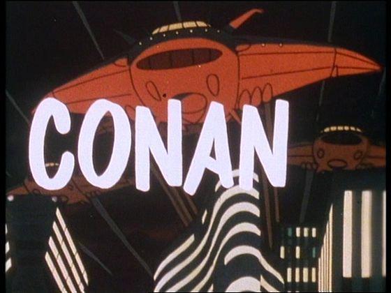 Sigla iniziale italiana della serie