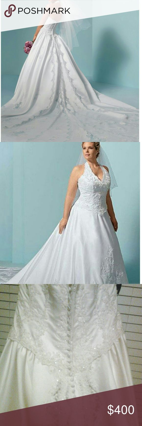 alfred angelo wedding dresses with color » Wedding Dresses Designs ...