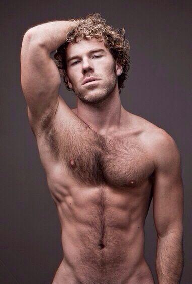 Hairy Ginger Men 29