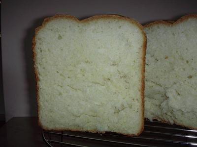 Pane bianco - Ricetta di barney per kucinare.it
