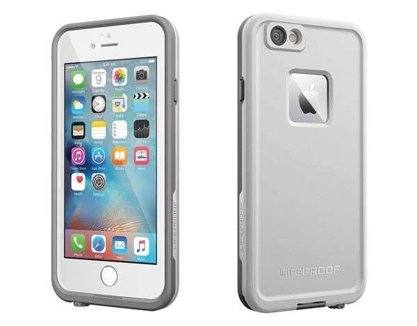 Iphone  Is Waterproof