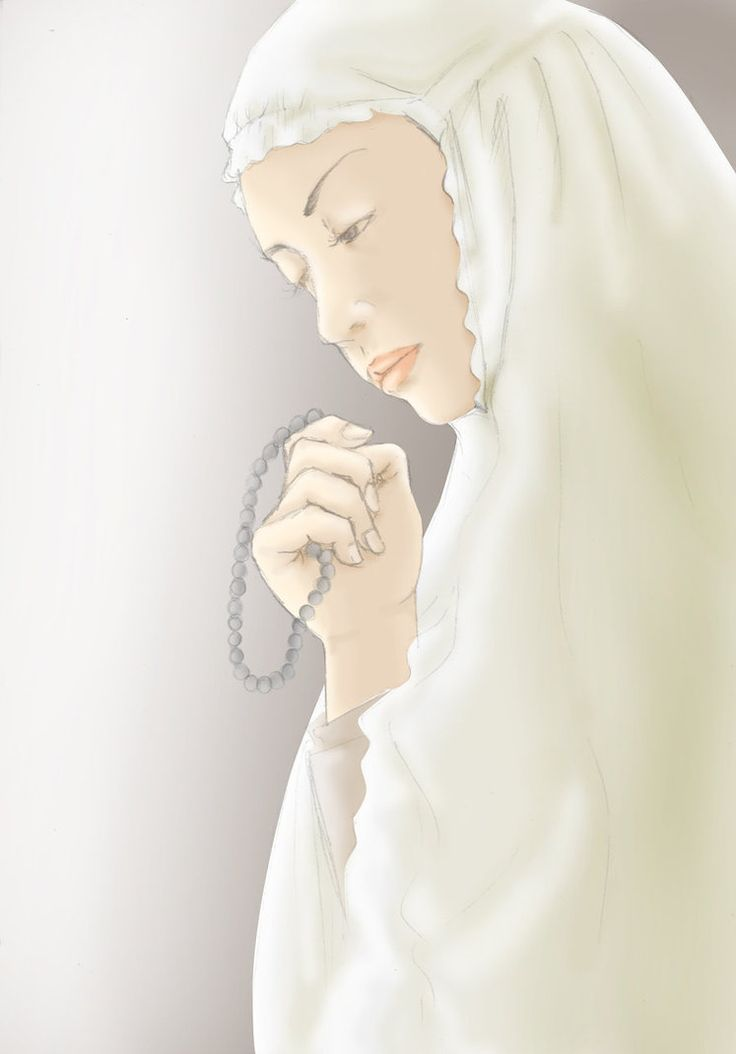 pray by larcENNI on DeviantArt