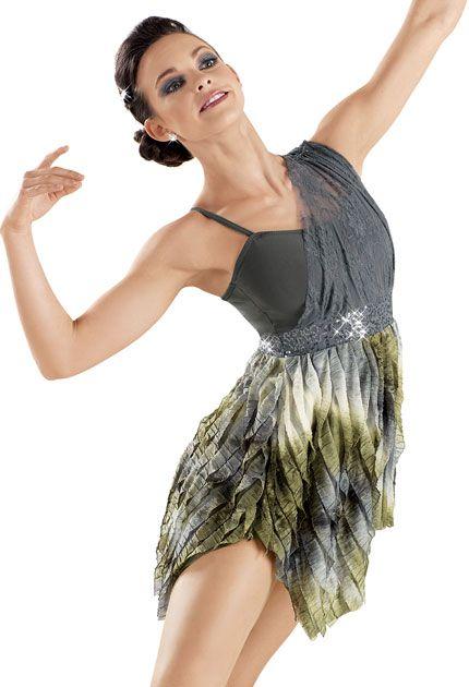 Dance Costume, this is sooooo pretty!