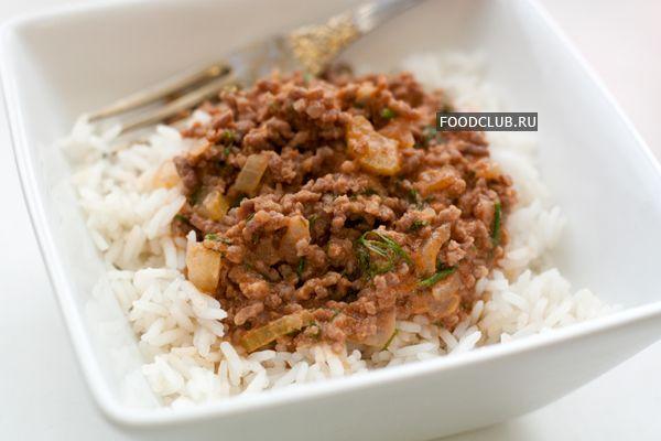 Рис смясным соусом вмультиварке http://amp.gs/zFrB  #foodclub #рецепт #вкусно #обед #ужин