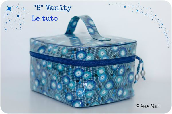 Tuto Vanity