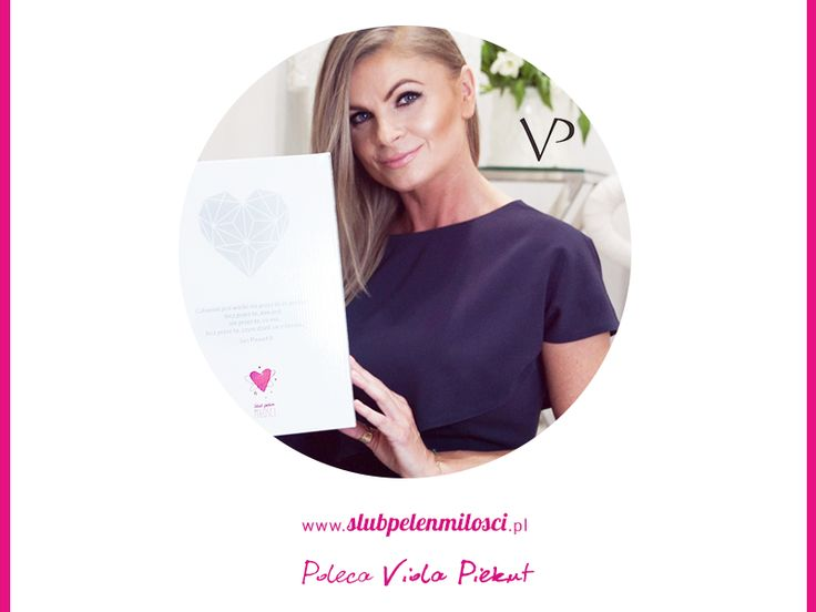 Projekt Violi Piekut na Twoim ślubie! www.slubpelenmisloci.pl Sprawdź >>