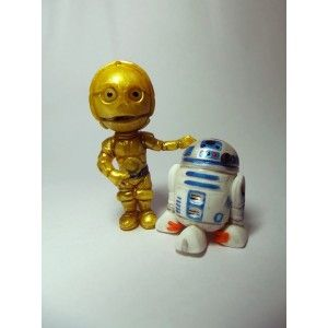 c3po and r2d2 meet bb8 cake