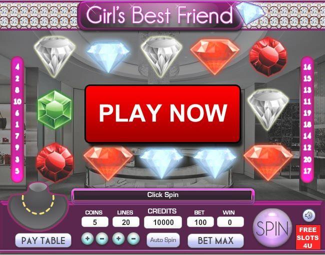Platinum Play Casino - Exclusive Feel + Big Promotions! Slot Machine