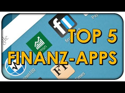 Die Top 5 Finanz Apps für Android & iPhone - KOSTENLOS  -  Best sound on Amazon: http://www.amazon.com/dp/B015MQEF2K - http://gadgets.tronnixx.com/uncategorized/die-top-5-finanz-apps-fu%cc%88r-android-iphone-kostenlos-%f0%9f%93%b2/