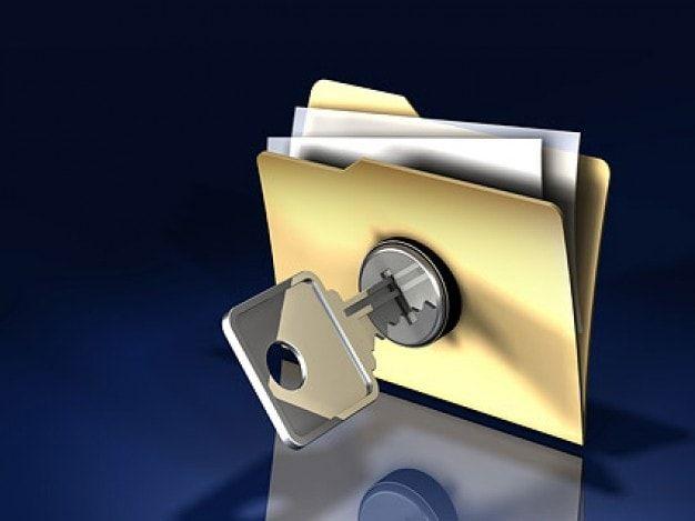 Lindungi berbagai file penting di laptop atau komputer anda dengan mengunci folder penyimpanannya! Caranya? Ketahui cara mengunci folder di laptop disini.
