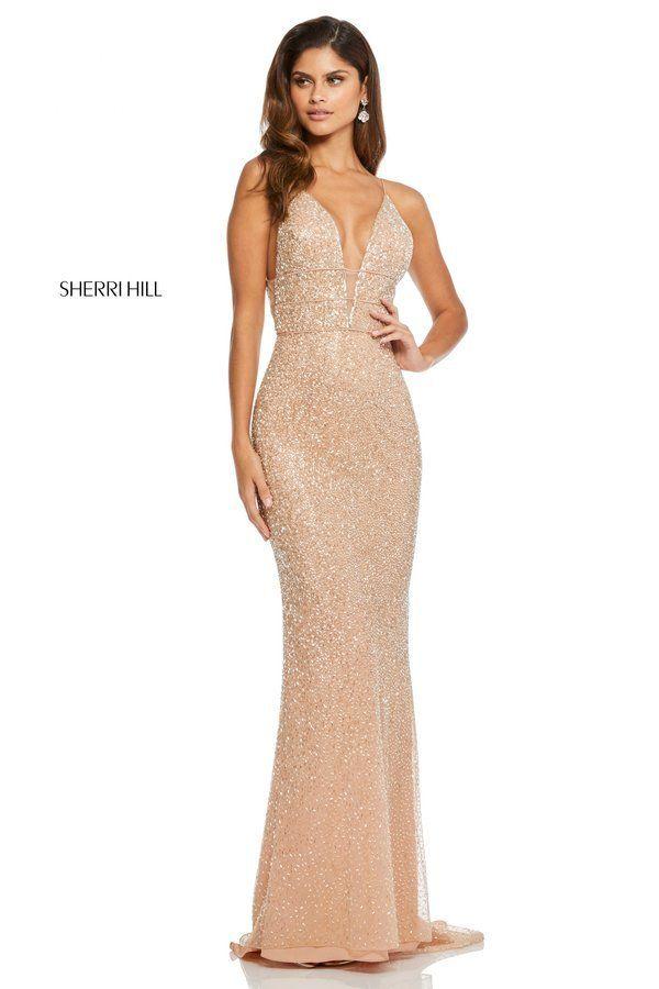 a0c02ab0a5a Sherri Hill Style 52689