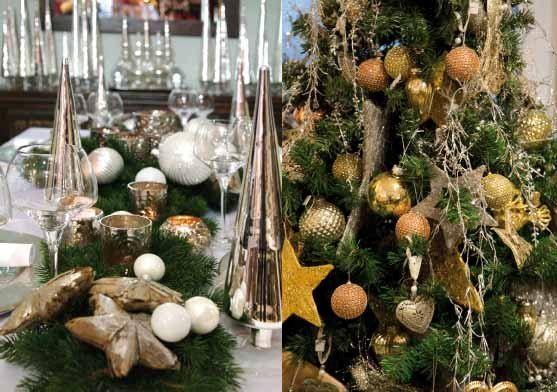 #tischdeko Ideen weihnachten