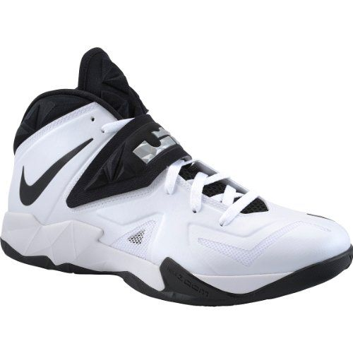 Nike Mens Zoom Soldier VII Basketball Shoes