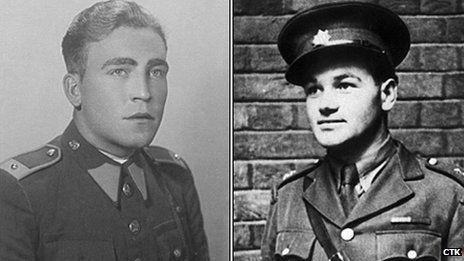 Czech pride in Jan Kubis, killer of Reinhard Heydrich