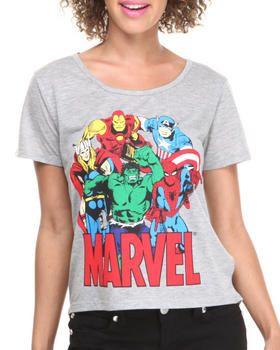 Marvel Comics .Tm