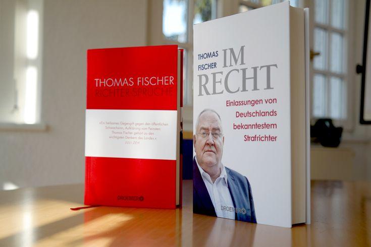 Noch bis Freitag, den 2. März auf unserer Facebookseite: Gewinnt zwei Bücher von Thomas Fischer!