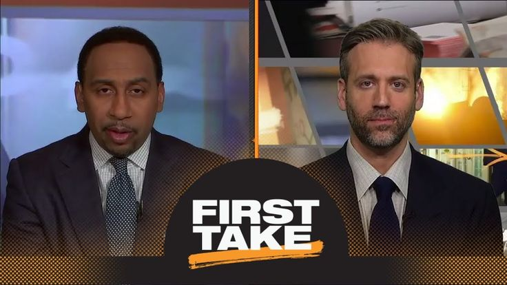 #latestnews#worldnews#news#currentnews#breakingnewsESPN News : Stephen A. and Max debate: Redskins better off with Kirk Cousins or Alex Smith? | First Take | ESPN