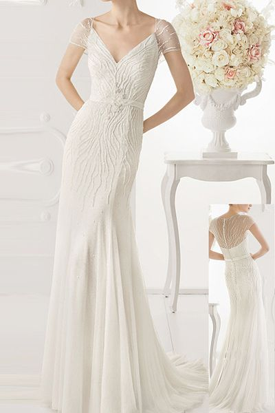 Wedding Dresses UK Online SALE! Your Top Selection of Cheap & Fabulous Bridal Dresses from Okdress