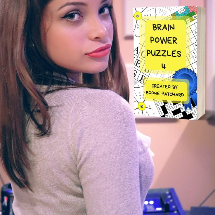 Brain power puzzles maths puzzles sudoku word puzzles