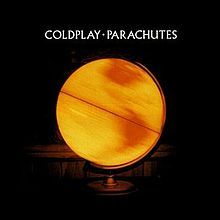 "Parachutes is the debut album by British alternative rock band Coldplay, released by the record label Parlophone on 10 July 2000 in the United Kingdom. The album was produced by the band and British record producer Ken Nelson, excluding one track which was produced by Chris Allison. Parachutes has spawned the hit singles ""Shiver"", ""Yellow"", ""Trouble"", and ""Don't Panic""."