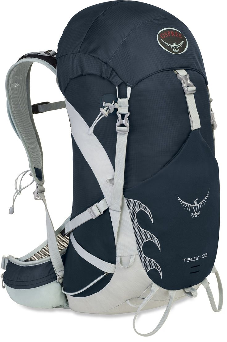 Osprey Talon 33 Pack Backng Gear Pinterest Camping Hiking Backpack And
