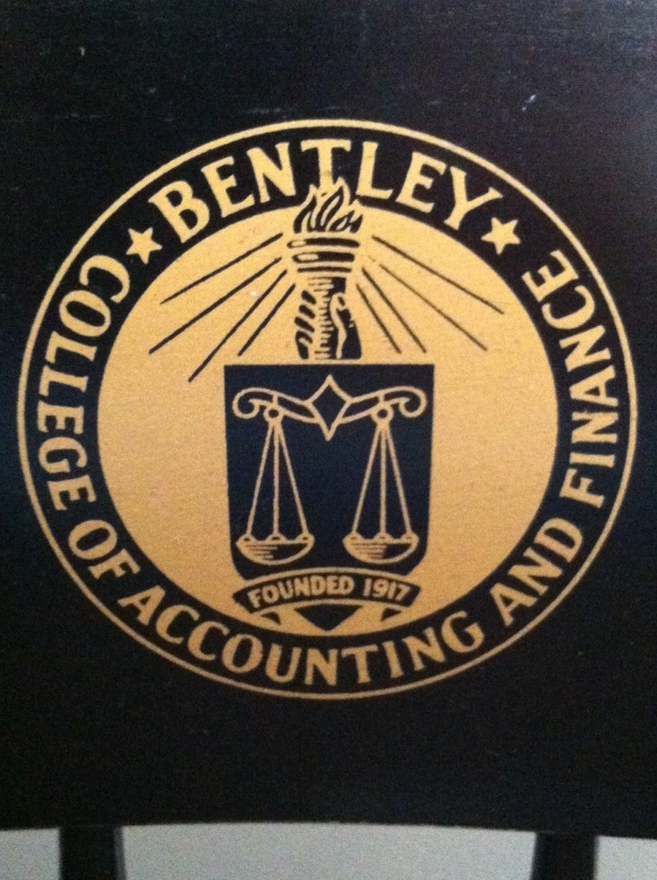 Bentley: College of Accounting and Finance