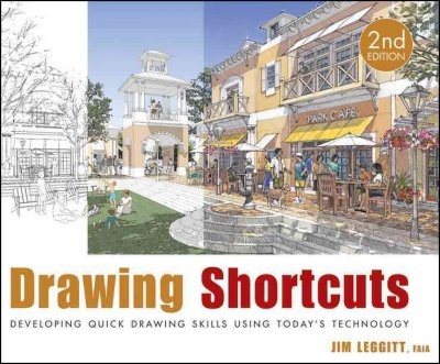 a contemporary approach to merging traditional hand drawing methods with 2-dimensional and 3-dimensional digital visualization toolsDrawing Shortcuts, Contemporary Approach, Quick Drawing, Development Quick, Jim Leggitt, Today Technology, Hands Drawing, Drawing Skills, Art Supplies