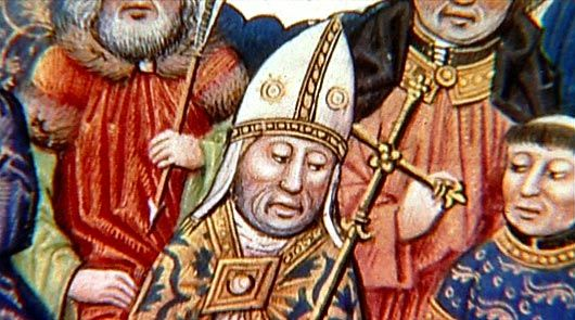 Medeltiden (500-1500) var en händelserik period då en europeisk kultur framträdde med kristendomen som enande faktor.