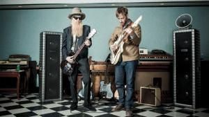 Interview: ZZ Top's Billy Gibbons and the Black Keys' Dan Auerbach
