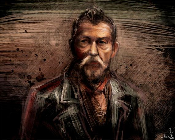 John Hurt Young Doctor | www.imgkid.com - The Image Kid ...