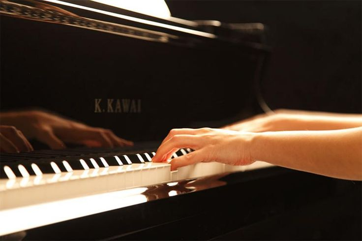 GE-30 | Pianoforti a coda | Kawai Italia