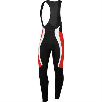 Breathable, Quick-Wicking Lycra Compression Fabric that Increases Blood Circulation and Optimizes Muscle Performance. Lycra material provide super flexibility and keep your body dry. Comfortable for long distance riding. Lightweight and extremely breathable.
