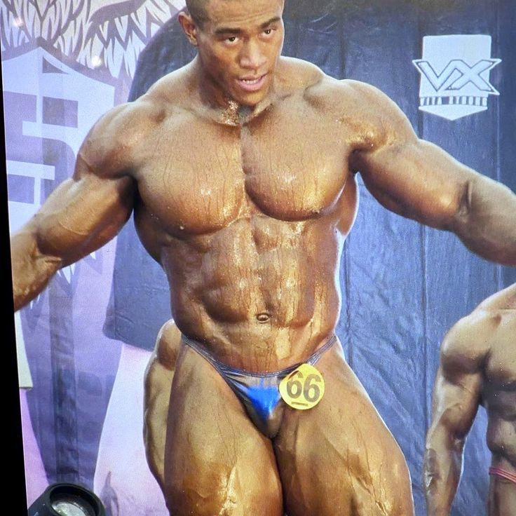 Pin by Dan Ip on Asian bodybuilders in 2020 (With images
