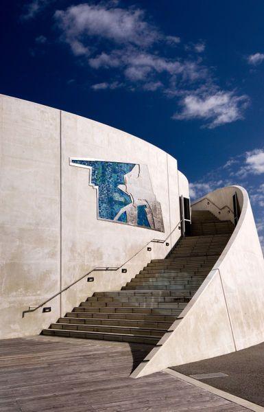 Western Australian Maritime Museum, Fremantle, Western Australia.