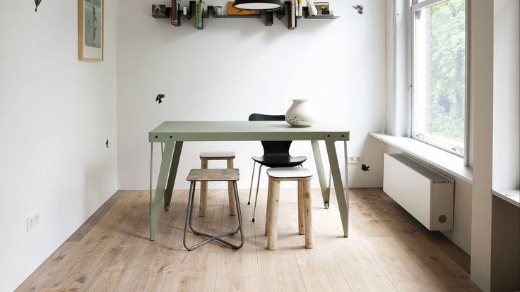 Uipkes houten vloeren eikenvloer Vincent