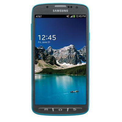 Samsung Galaxy S® 4 Active™ (AT), Blue