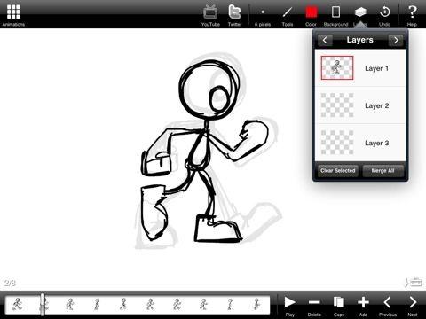 Una serie di app e un software gratuito per creare video e animazioni in stop motion dal vostro tablet o dal pc, a partire dalle vostre foto, disegni e video. Semplici e versatili, possono essere utilizzati a casa o in classe, perché sono alla portata di bambino.