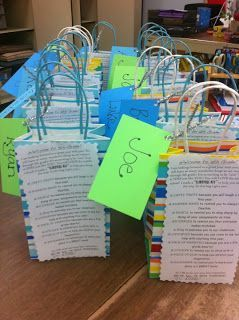 My Love of Teaching: Middle School Survival Kits!...I can't make 160 of these, but maybe a few for each class period as a raffle giveaway for turning in a signed syllabus, paperwork and bringing all supplies by the deadline