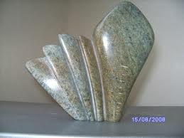 sculpture soapstone