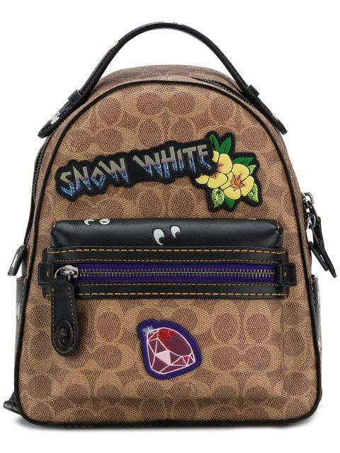 36e7b568a5f Coach Coach x Disney Snow White backpack