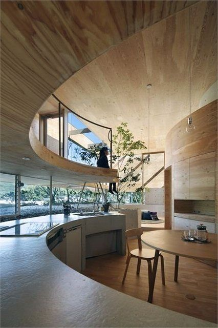 28 best UID architects images on Pinterest | Japanese architecture ...