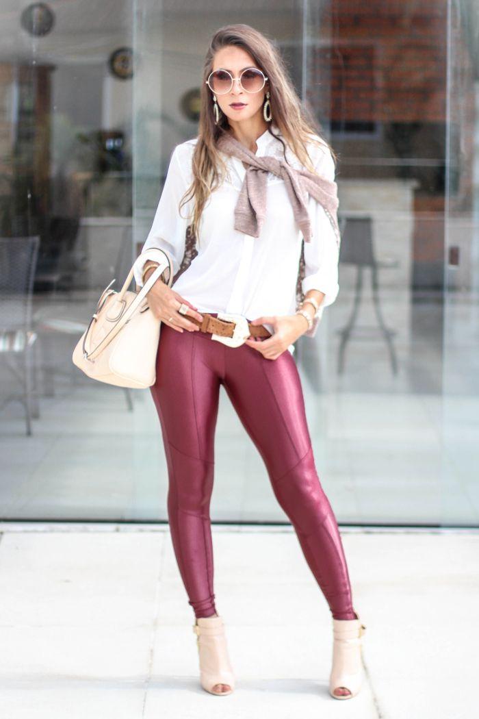 calça-legging-marsala