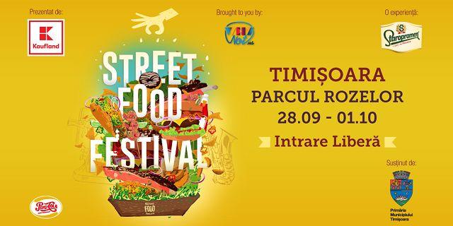 Street Food Festival, in premiera la Timisoara | timisoaraazi