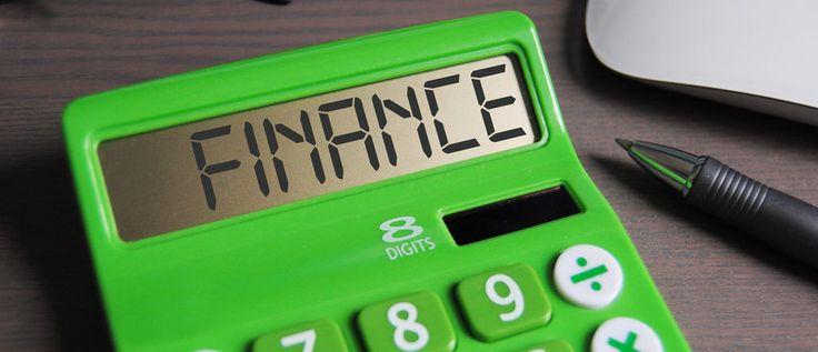 Altijd zorgen om financiën | Dwang.eu