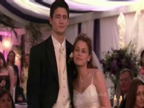 One Tree Hill - 322 - The Wedding Of Nathan & Haley - [Lk49] - YouTube