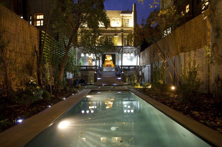 Lastarria Boutique Hotel, Santiago on TripAdvisor: $2,410/noche